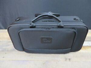 **GREAT GIFT** Bb Trumpet Case w Handle Backpack//Shoulder Straps