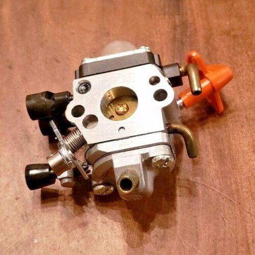 NEW Genuine STIHL Carburetor C1Q-S110 FS90 FS110 HL100 HT101 4180-120-0604 OEM
