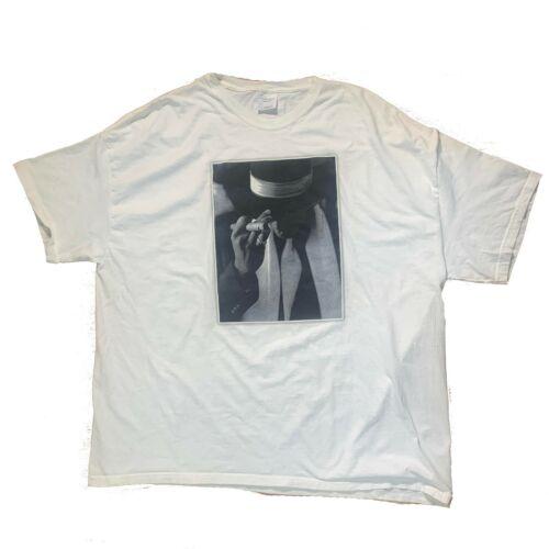 Vintage Jay-Z Reasonable Doubt Anniversary T-Shirt