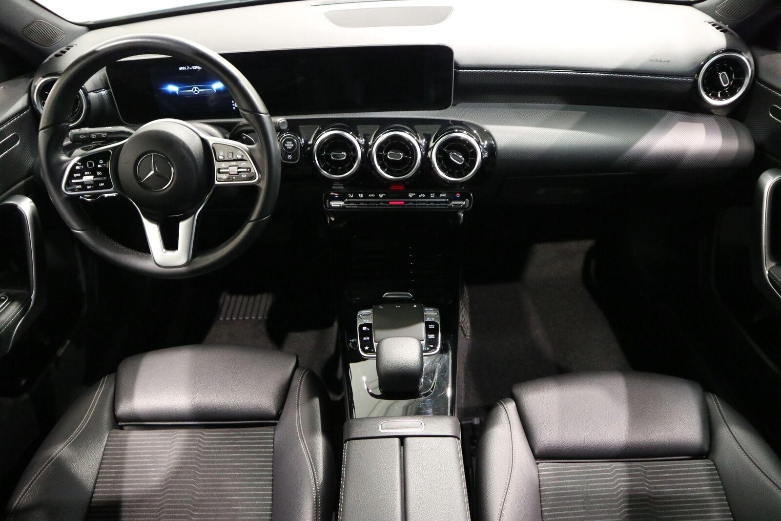 Mercedes A180 d 1,5 Business Progressive Line aut. - billede 15
