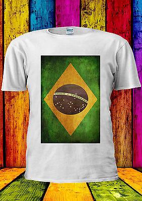 Brazil Jesus Christ Statue Rio de Men Women Unisex T Shirt Tank Top Vest 744