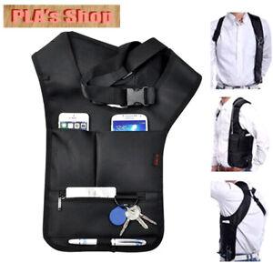 Crossboby-Bag-Multifunctional-Burglarproof-Storage-Bag-Hidden-Oxter-Invisible