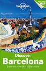 Lonely Planet Discover Barcelona by Lonely Planet, Andy Symington, Sally Davies, Regis St. Louis (Paperback, 2015)