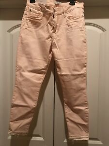 Mankind' skinny For 32 pour All Jeans taille femme 7 886992823410 'Peach XwqdO1
