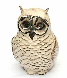 Owl String Holder By Babbacombe Pottery New Clearance Ebay