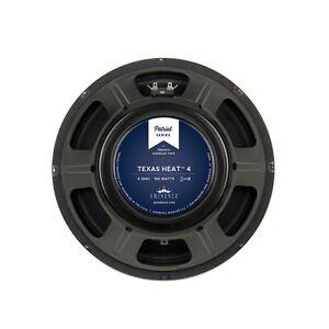 "Eminence Texas Heat-4 12"" Guitar Speaker 4 Ohms 150 Watt"