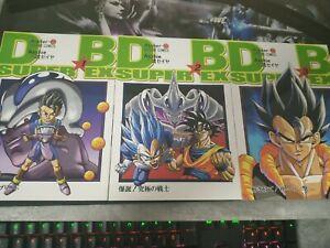 DB-Super-EX-Tomo-1-2-y-3-Japones-Asshie