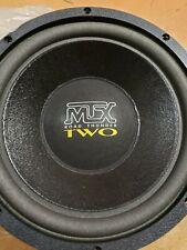 Amplificateurs MTX Audio RT250.1