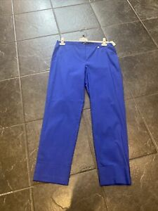 Robell-Bella-7-8th-cuff-stretch-Trouser-Size-16-BNWT-Half-Price-now-19-99