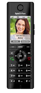DEFEKT!!! AVM 20002748 FRITZ!Fon C5 DECT Komforttelefon - Schwarz - Willich, Deutschland - DEFEKT!!! AVM 20002748 FRITZ!Fon C5 DECT Komforttelefon - Schwarz - Willich, Deutschland