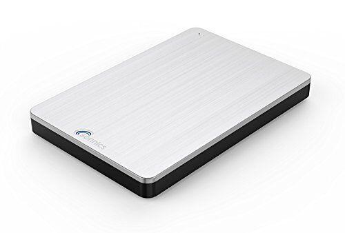 SONNICS EXTERNAL HARD DRIVE USB 3.0 PC MAC Xbox One PS4 320GB 500GB 750GB 1TB