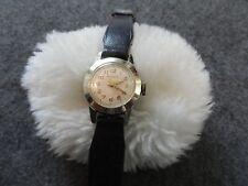 Very Old US Time Timex Wind Up Ladies Watch