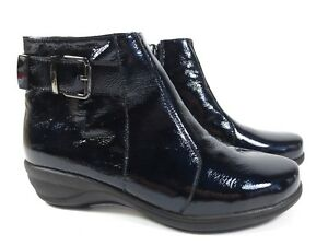 pelle blu 37 scarpe Ranger 4 5 Haja 214 Uk gr stivaletti 5 di H qnRAnUpfxt
