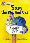 Sam and the Big Bad Cat: Band 03/Yellow by Sheila Bird (Paperback, 2005)
