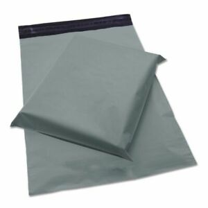Grey-Mailing-Bags-Self-Seal-Poly-Postal-Strong-Postage-Post-Mail-13-x-19-Cheap