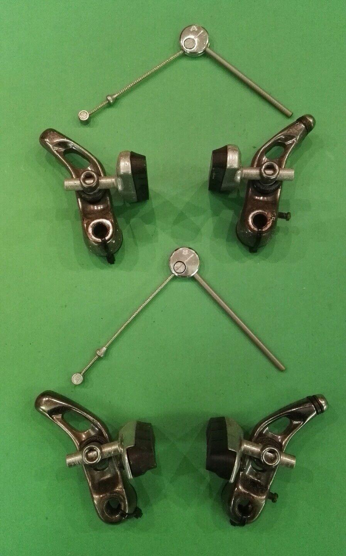 Freni Shiuomoo STX RC  BR MC33  MTB Cantilever 1995 Vintage brakes