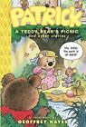 Patrick in a Teddy Bear's Picnic and Other Stories by Geoffrey Hayes (Hardback, 2015)