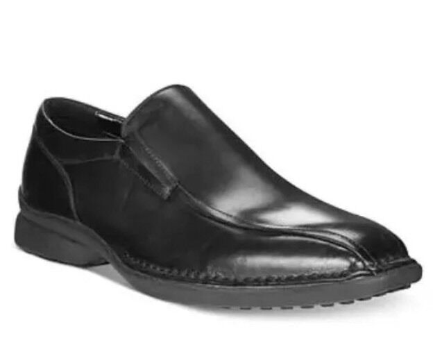 outlet in vendita Kenneth Cole Reaction Uomo nero Party Party Party Punch Loafers 6026 Dimensione 9.5 M  vendite online