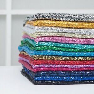 3mm-Sequin-Fabric-Sparkly-Shiny-Bling-Material-DIY-Table-Cloth-Dress-Metallic