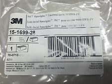 3m 15 1699 28 Speedglas Protective Seal For 9000 Hwr Fv Joint Welding 3m