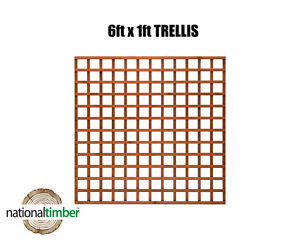 6x2 6x4 6x3 various sizes 6x1 6x6 Cheap 6x5 Garden Wooden Square Trellis