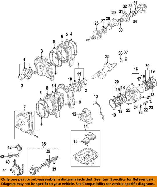 Mazda Oem 0411 Rx8 Engineoring N3h110315 Ebay. Mazda Oem 0411 Rx8 Engineoring N3h110315. Wiring. Rx8 Engine Thermostat Diagram At Scoala.co