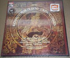 Doneux/Mesple/Burles GRETRY Richard Coeur de Lion - EMI 2C 167-16236/8 SEALED