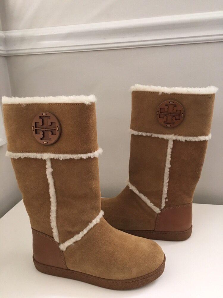 Tory Burch Amelie Stivali - NEW Size 5