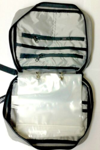 PLANO Fishing Tackle Lure Bag with 3 Storage Cases and Worm Wrap Binder