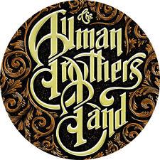 CHAPA/BADGE ALLMAN BROTHERS BAND . pin lynyrd skynyrd derek dominoes  blackfoot