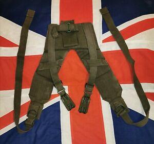 British army 58 pattern webbing yoke Falklands war type