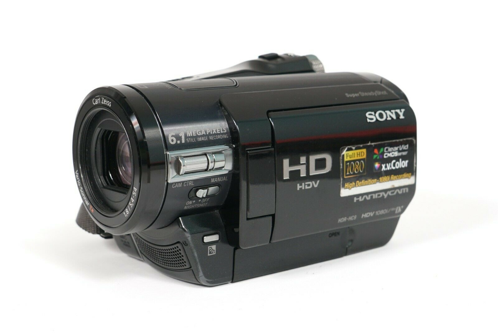 HDR-HC9 MiniDV Handycam Camcorder HDR-HC7 Battery Charger for Sony HDR-HC5
