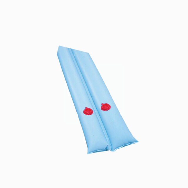 Swimline Blue Winter Pool Cover Weights with Double Water Tubes (Pack of 6)