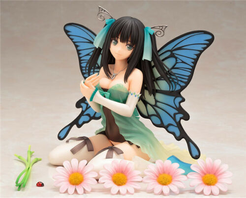Tony/'s Heroine Collection Daisy no Fairy Daisy 1//6 PVC Figure Statue Toy No Box