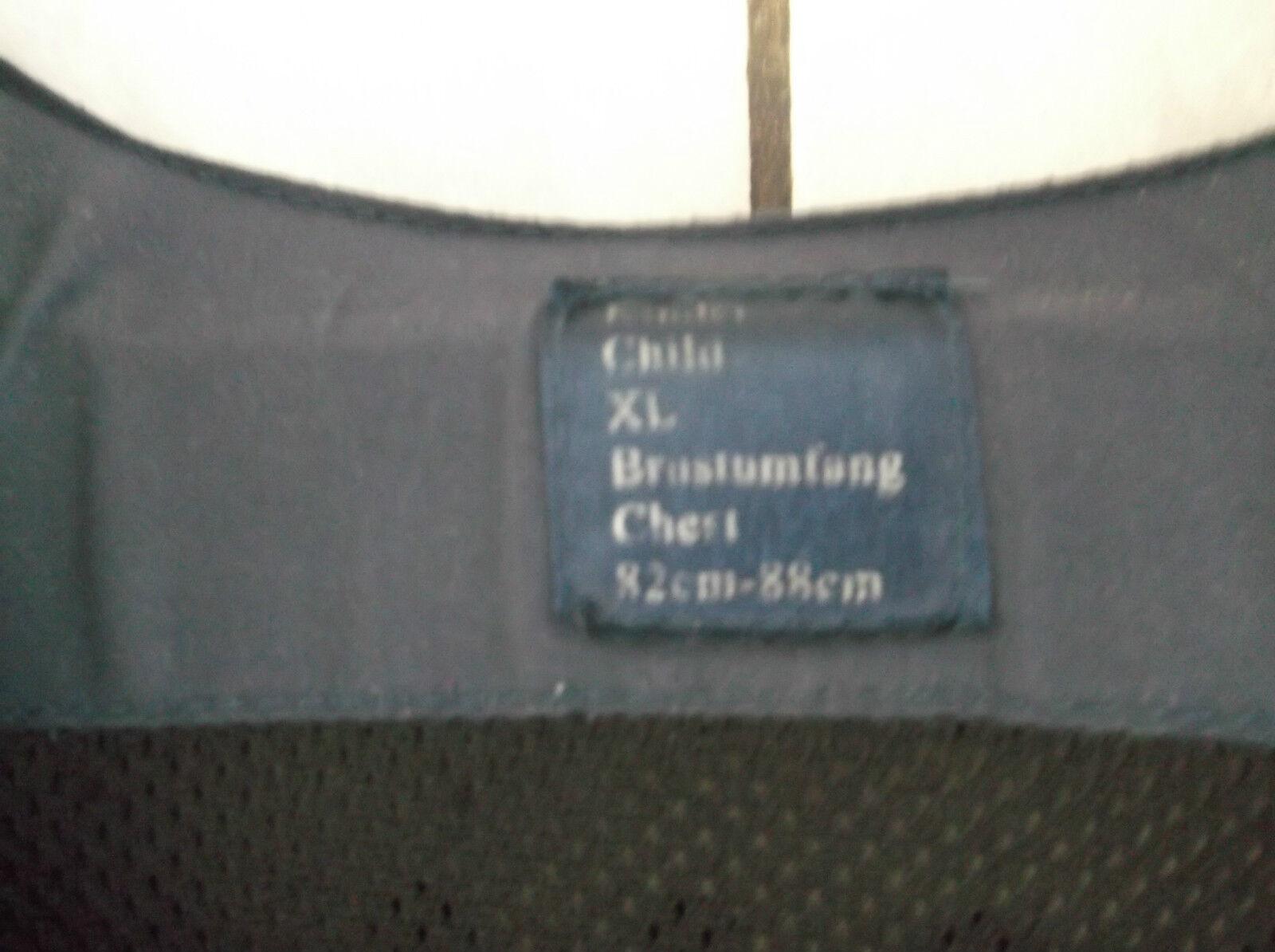 USG Reitweste Reitweste Reitweste Sicherheitsweste Groß S+Reithose Gr 148+Helm Gr 56 für Jungereiter 2bf606