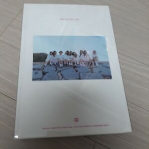 Twice 1st Photobook One In A Million Official Photobook Only