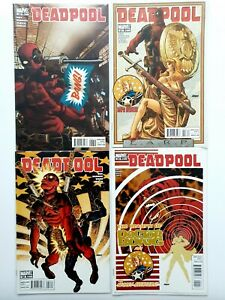 Marvel-Comics-Deadpool-Comics-Series-26-27-28-29-w-The-Secret-Avengers-MC21