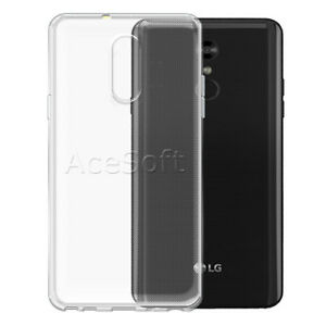 Shockproof-Heavy-Duty-Transparent-Soft-Silicone-Case-for-LG-Stylo-4-LMQ710WA-US