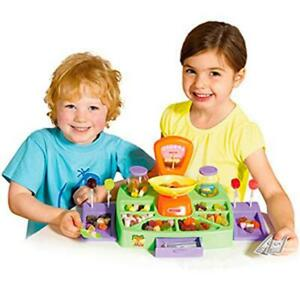Casdon-Pick-amp-Mix-Sweet-Shop-brand-new-role-play-inspire-imaginative-Play
