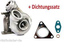 Turbolader Mercedes-PKW Sprinter I 211CDI/311CDI/411CDI 109PS 709836-5005S