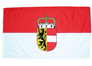 Flagge /Österreich Tirol 90 x 150 cm