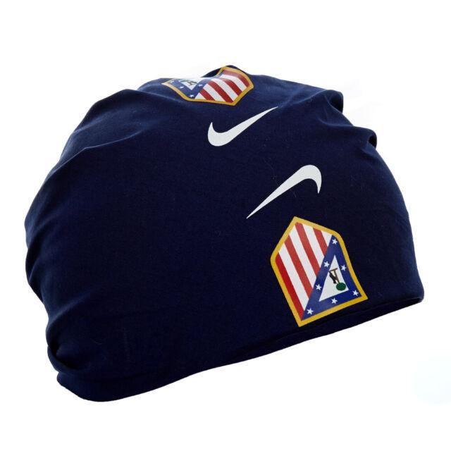 Nike Athletico Madrid Bandana Head Scarf Spain Shawl Hat Headwear ... a6c767b2720