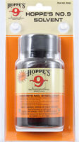 Hoppe's No. 9 - 5 Oz Bottle - Gun Cleaning Solvent Hoppes 9 Bore Cleaner 904b