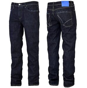 39d210e27c625 Details zu adidas Originals SLIM FIT JEANS Herren Straight Pant Hose  Trefoil Men dunkelblau