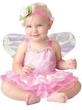 Baby Girl's Precious Pixie Costume, Pink, Medium (12-18 Months)