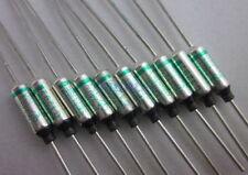 5 PCS SF240E SEFUSE Cutoffs NEC Thermal Fuse 240°C 240 Degree 10A 250V KW