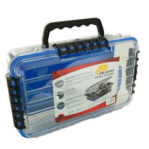 Plano Guide Series Waterproof Case, Large