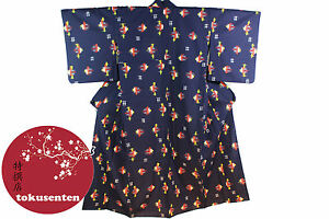 Kimono Authentique Japan Neuf In Laine Wool Japonais Made Veritable Rare Vintage xPrxp