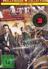 DVD - Das A-Team - Der Film - Extended Cut - Liam Neeson & Bradley Cooper