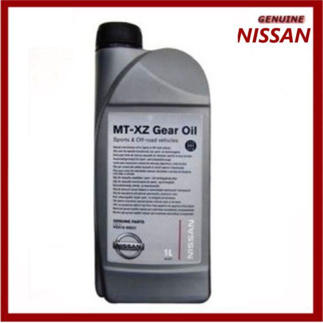 350z 370z genuine nissan gearbox oil transmission fluid ebay rh ebay co uk nissan x-trail manual transmission oil nissan sentra manual transmission fluid change